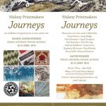 Maleny Printmakers Journeys 2014