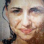 Alyssa Monk, Painter