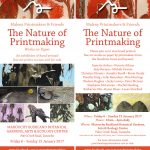 The Nature of Printmaking