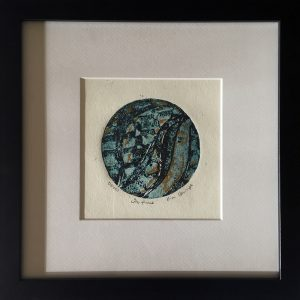 Collagraph - In Time