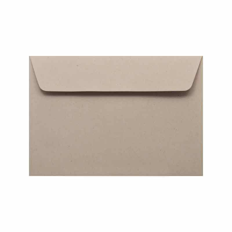Greeting Card Envelope - Kraft