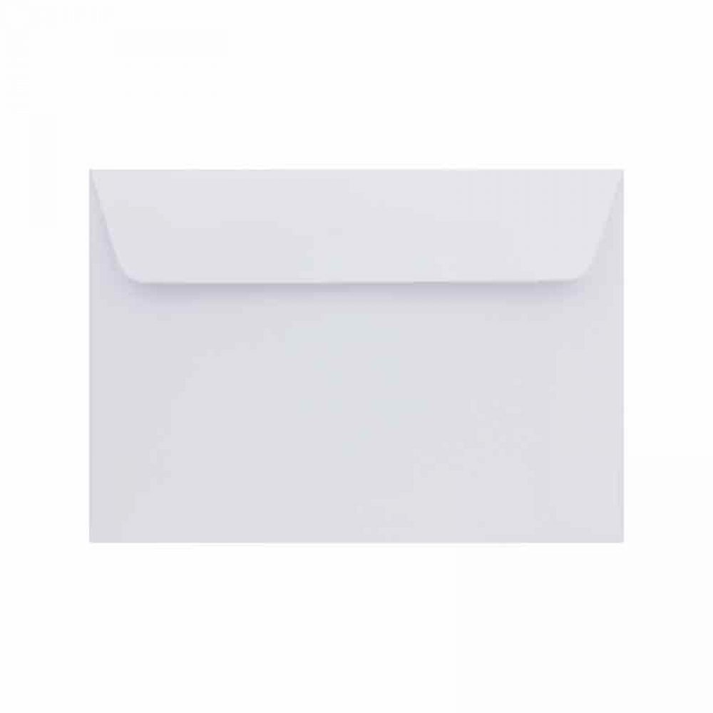 Greeting Card Envelope - White