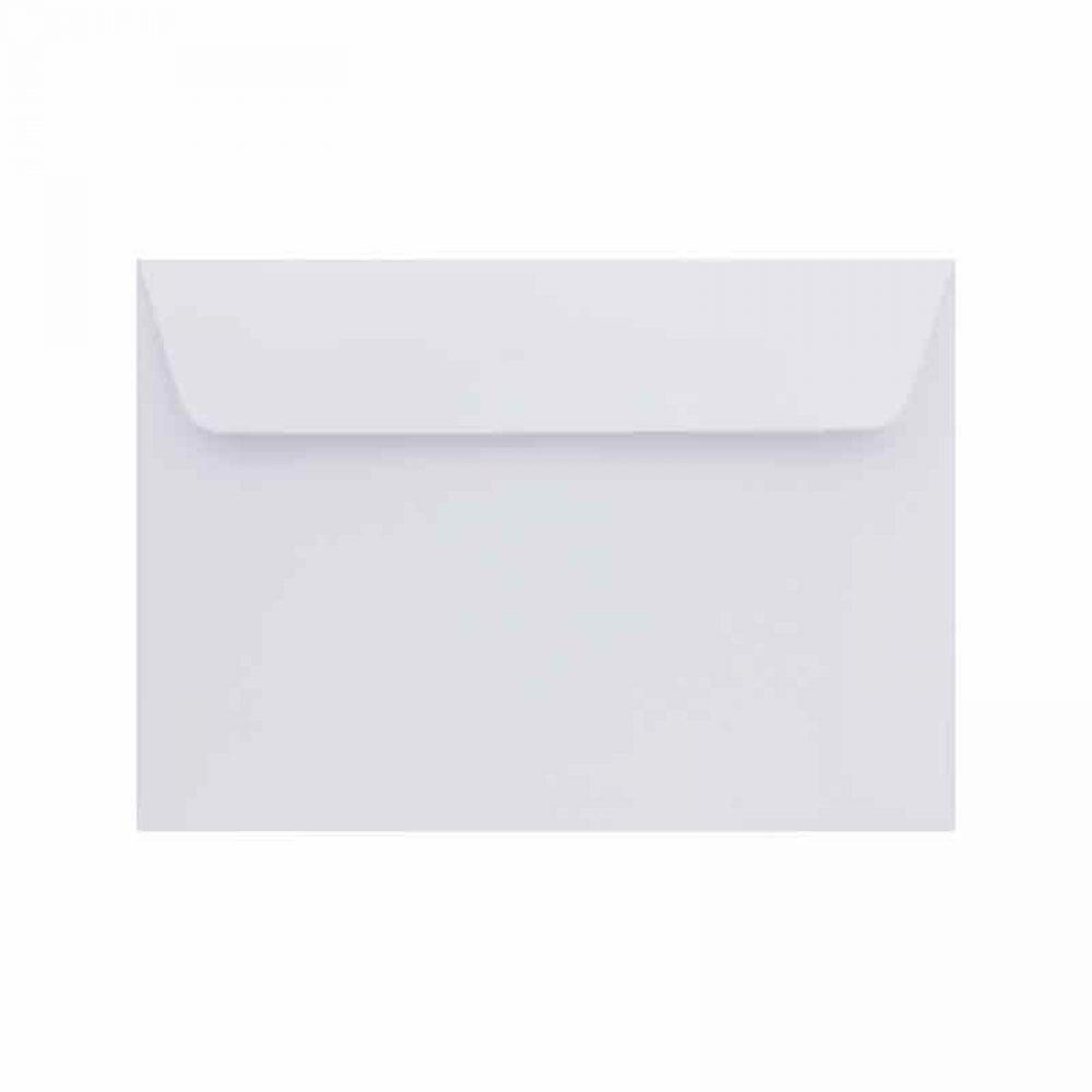 Greeting Card Envelope - White
