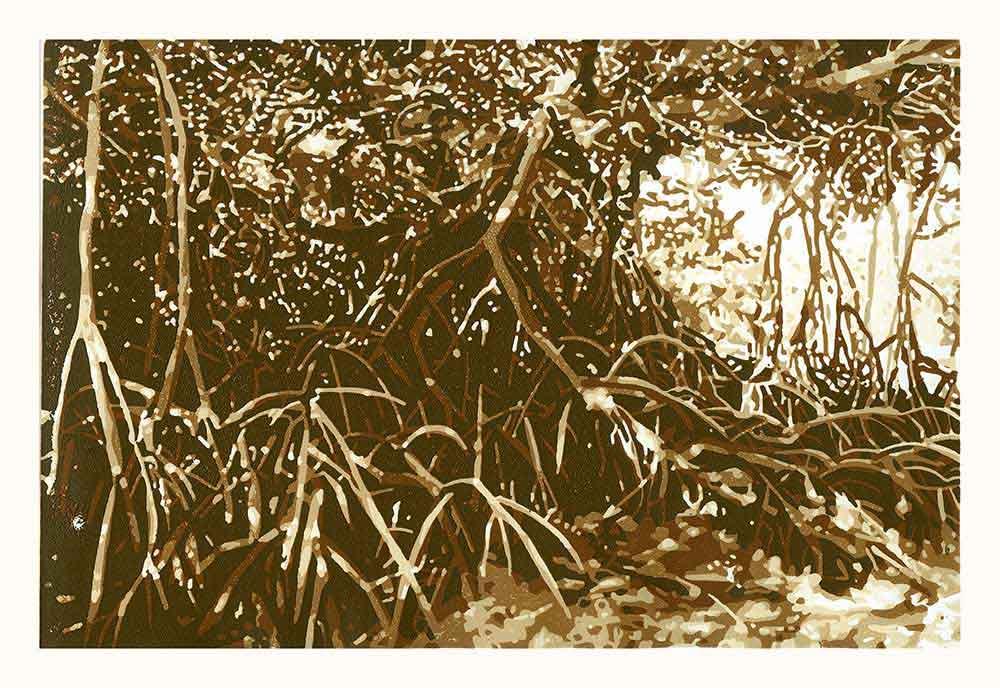 Percy's Mangroves