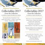 Maleny Printmakers Collectables 2017 - An Exhibition