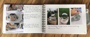 my printmaking process book - barens and Print Frog - Kim Herringe