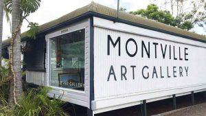 Montville Art Gallery, Montville