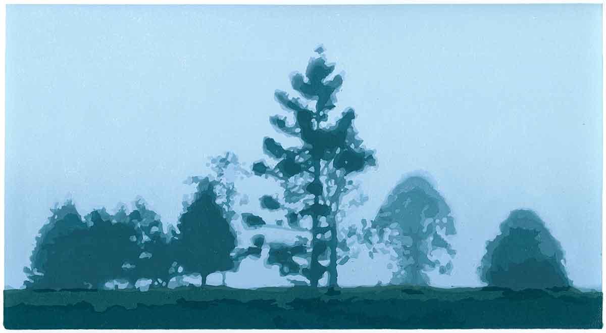 After the Rain by Kim Herringe