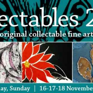 Maleny Printmakers Collectables 2018