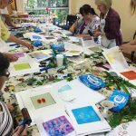 Gaye, Mixed Multi Media Group, Buderim Craft Cottage