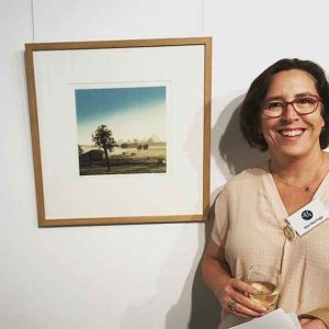'Beerwah Rising' Local Artists-Local Content Art Prize Finalist