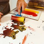 Private Group Lino Print Workshop - House of Artisan