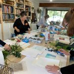 Megan Bice - Art Classes, Maleny