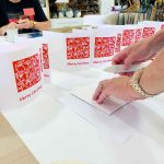 Print Your Own Christmas Cards Workshop