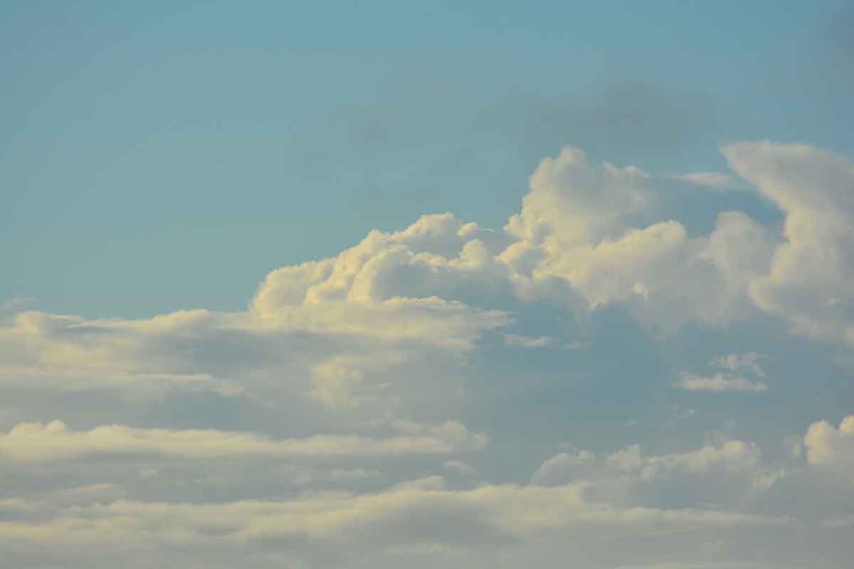Inspiration - clouds