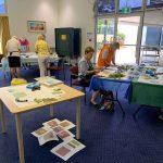 Caloundra Rise Retirement Village private group workshop