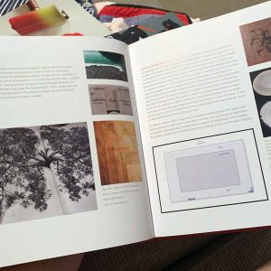 Dianne Fogwell 'A Printmakers Cookbook'