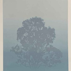 'Still' - layer 4 printed