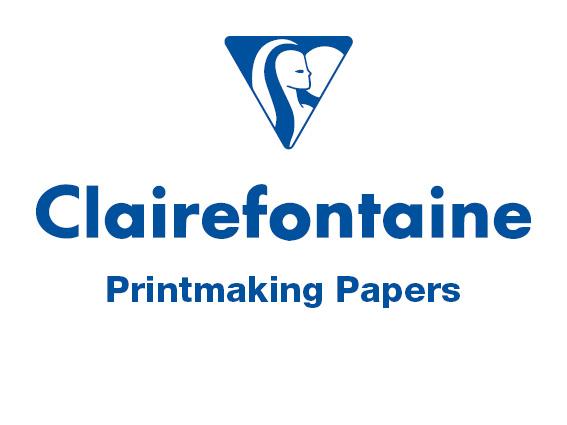 Clairefontaine Fleur De Coton Printmaking Paper