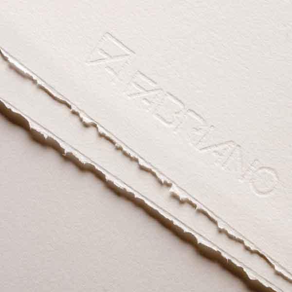 Fabriano printmaking paper watermark