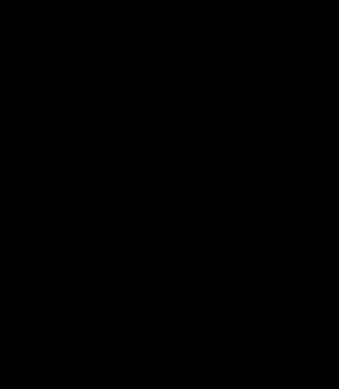 Wandering 3 – Gelatin Plate monotype print